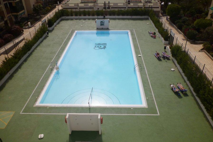 Apartment Cristimar - 3 bed apartment to rent in Los Cristianos