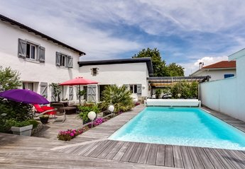 House in France, Anglet