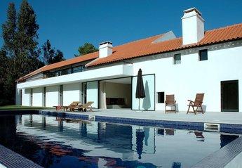 Villa in Portugal, Palames