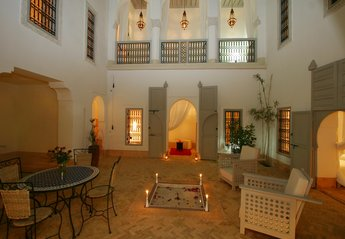 5 bedroom House for rent in Marrakech City