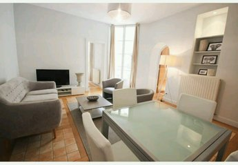 Apartment in France, Sacre Couer, Montmartre
