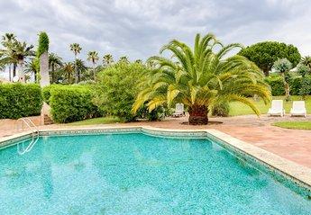 Villa in France, St. Tropez