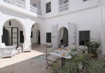 5 bedroom House for rent in Marrakech City