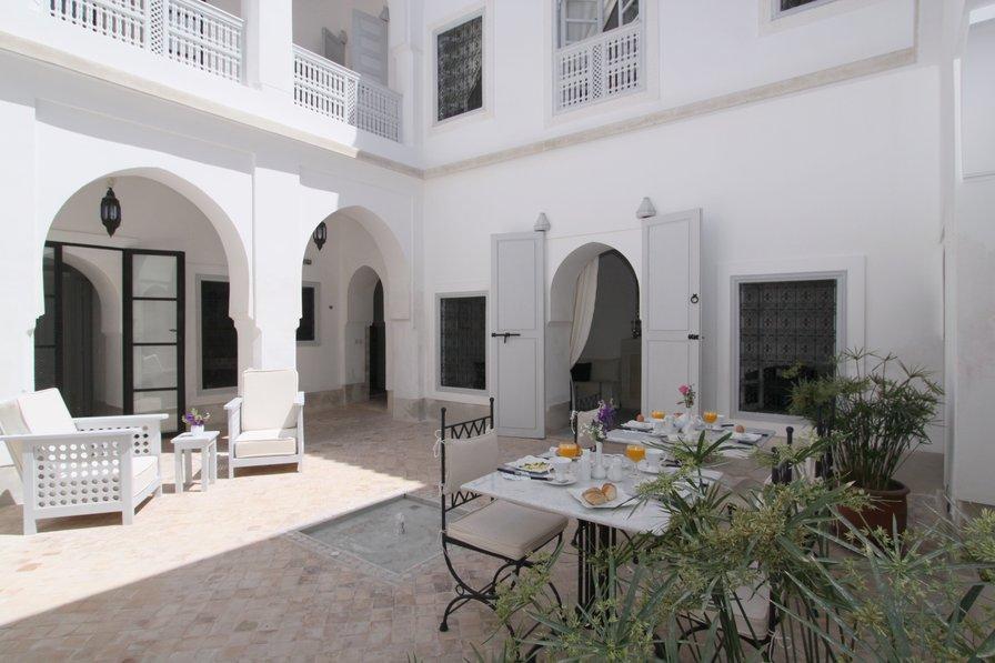 Riad Chi Chi boutique hotel