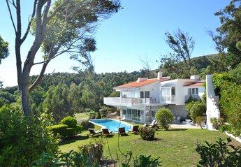 5 bedroom Villa for rent in Alcabideche
