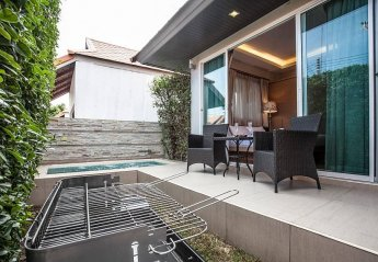 2 bedroom Villa for rent in Pattaya