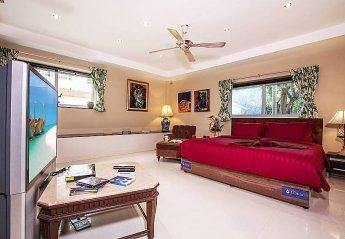 8 bedroom Villa for rent in Pattaya