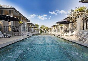 9 bedroom Villa for rent in Pattaya