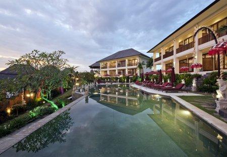 Town House in Tabanan, Bali