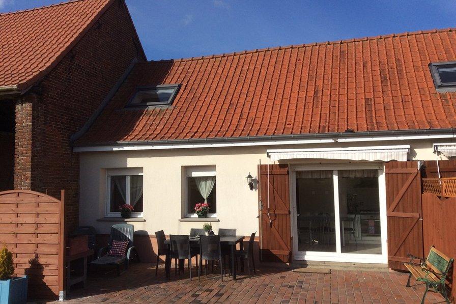 Owners abroad Le Grand Marais Cottage Gites - Pas de Calais