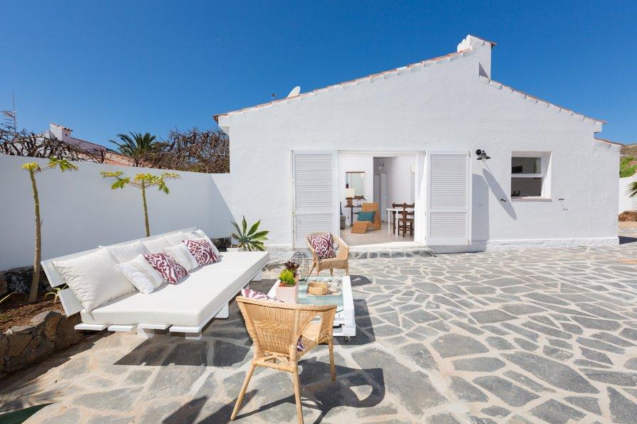 Villa in Spain, Las Galletas