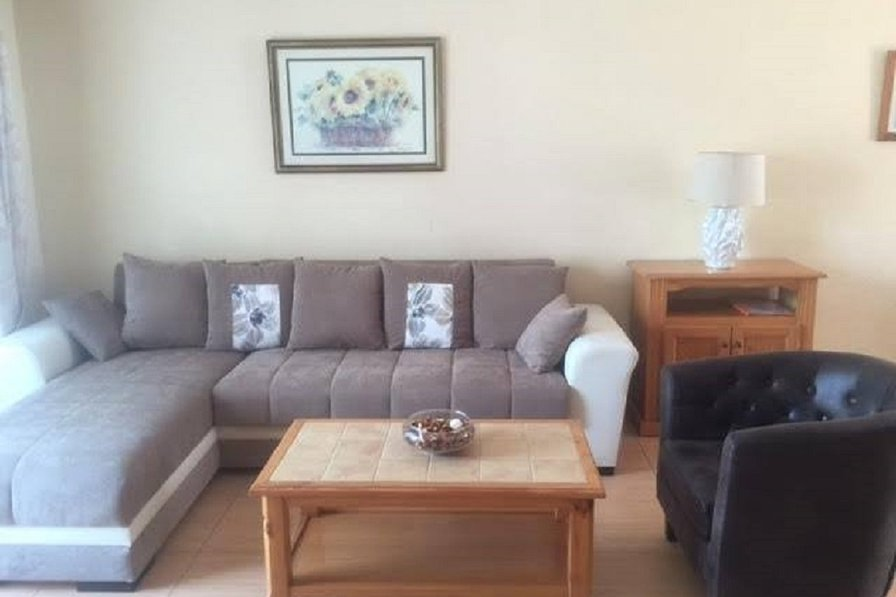 2 bedroom apartment in Fairways, Amarilla Golf