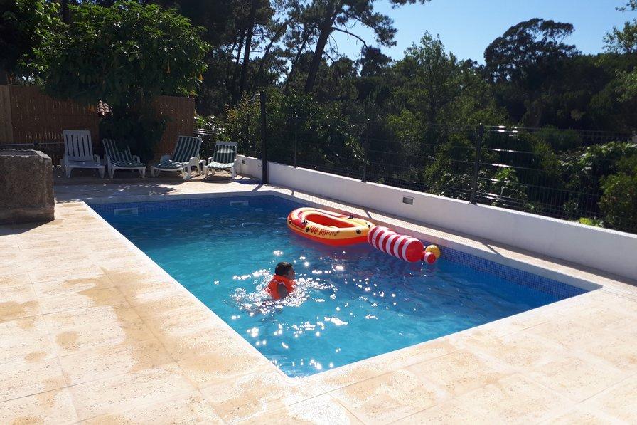 Villa To Rent In Bairro Do Totobola Lisbon Metropolitan