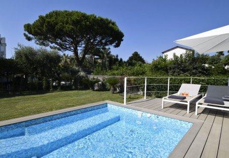 Villa in Sant'Agnello, Italy