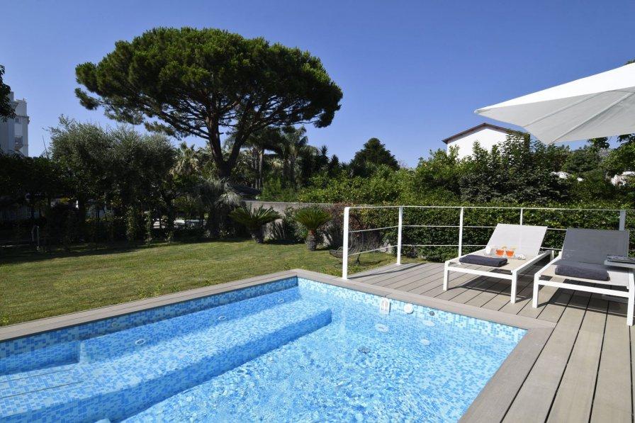 Villa in Italy, Sant'Agnello