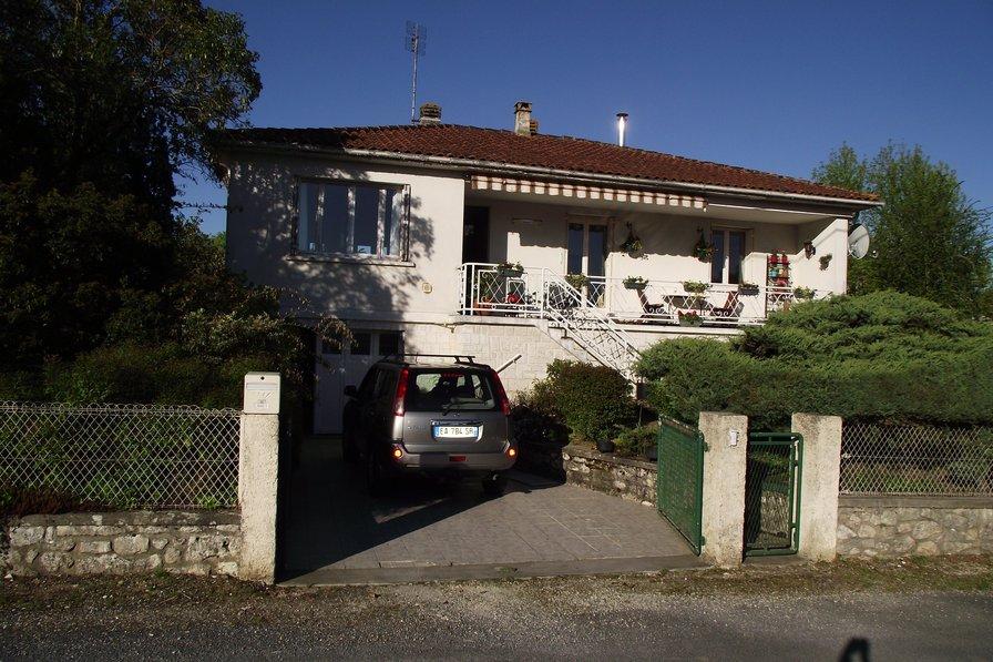 Gite in France, Eymet