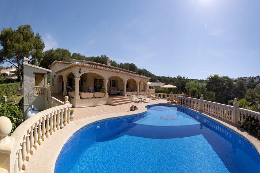 Villa Emilia - Javea