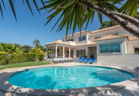 Villa in Tróia, Portugal