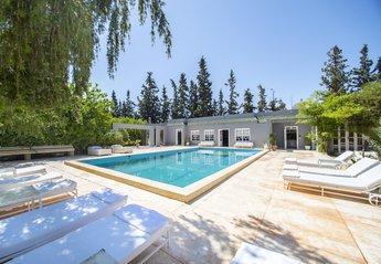 Villa in Morocco, Amizmiz