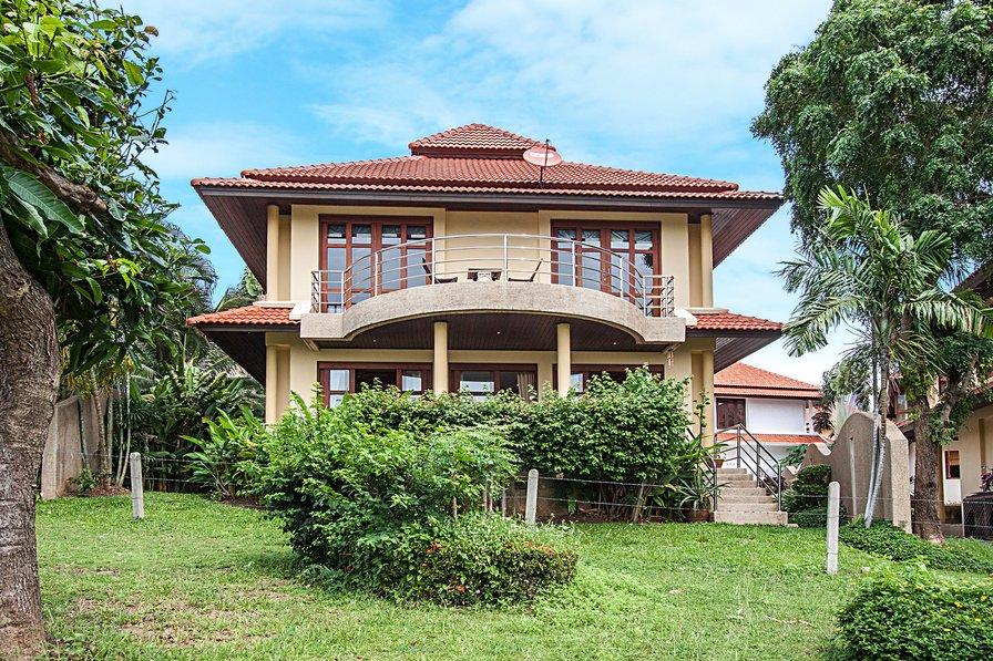 Villa in Thailand, Tongson Bay