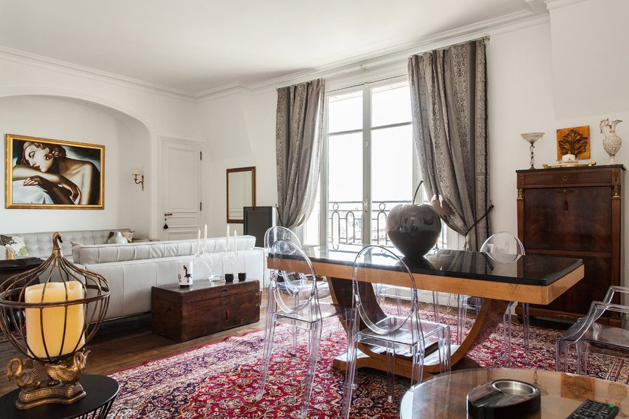 Apartment in France, Paris
