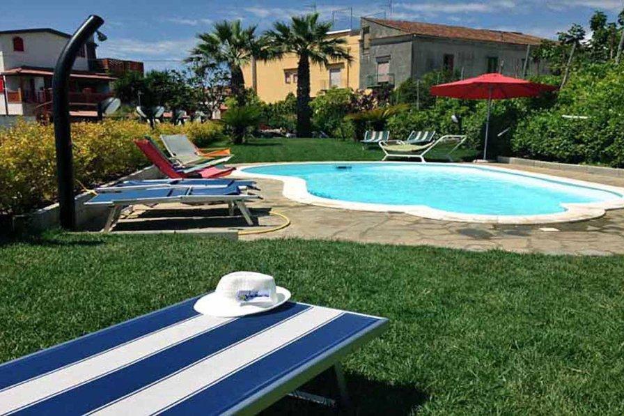 Apartment in Italy, Sant' Agata sui due Golfi