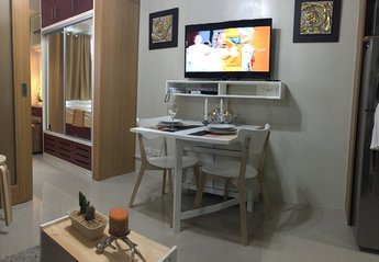 Apartment in Philippines, Manila