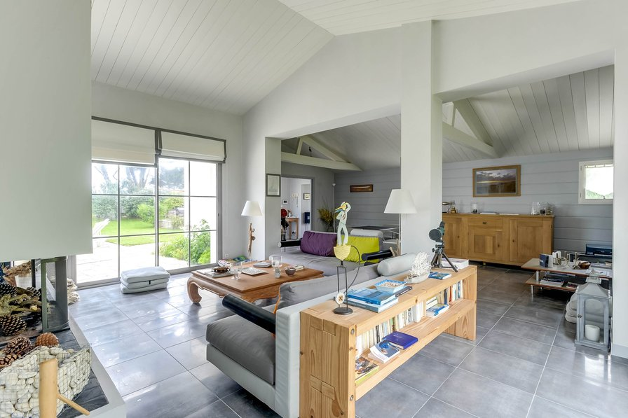 House in France, Charente-Maritime