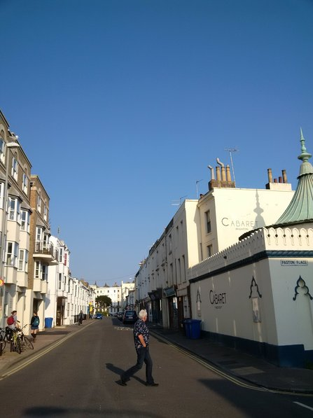 House in United Kingdom, Brighton & Hove