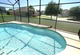Villa in Highlands Reserve Golf course, Florida