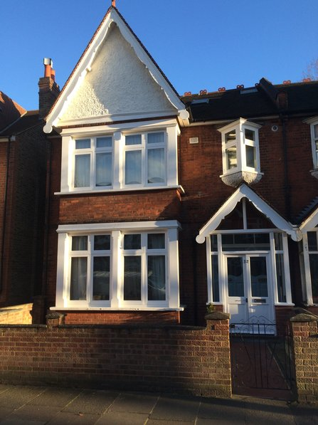 Apartment in United Kingdom, Ealing Broadway