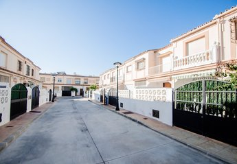 4 bedroom House for rent in Torremolinos