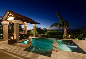 Villa in Camps Bay, South Africa