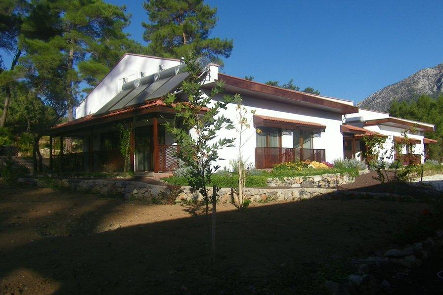Sakin Hayat Evleri (Calm Life Houses)