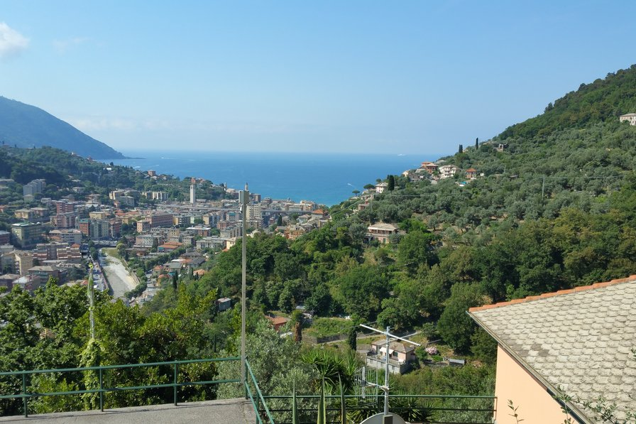Apartment in Italy, Recco