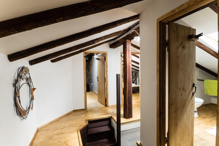 House in Slovenia, Volče: OLYMPUS DIGITAL CAMERA