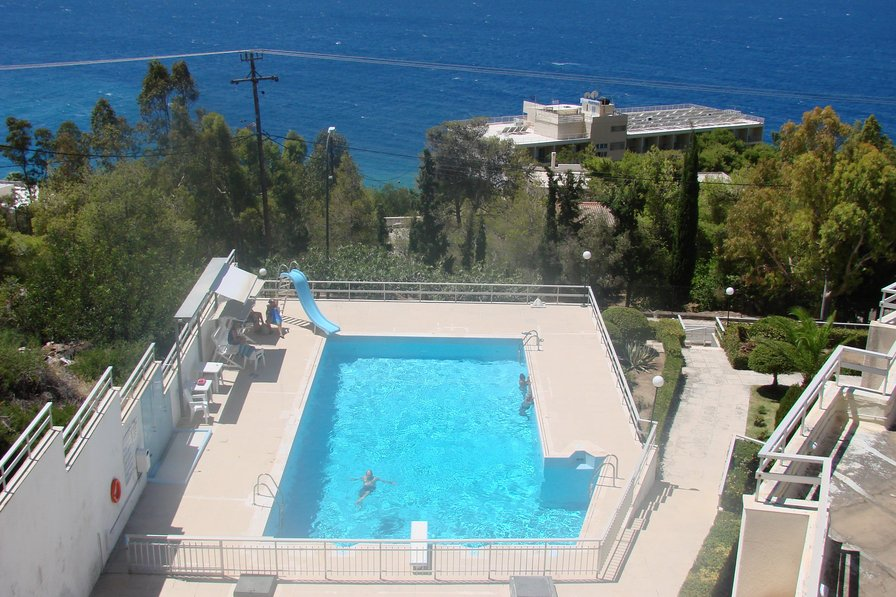 Apartment in Greece, Loutraki