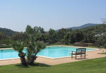 House in Italy, Sassetta