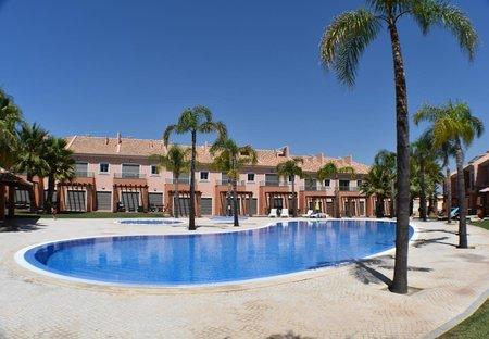 Villa in Mouraria, Algarve