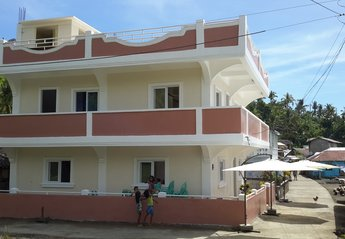 House in Philippines, Daram