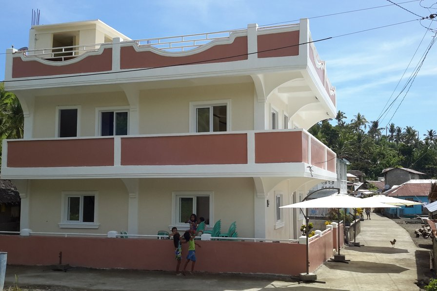 Holiday Home rental in beautiful Western Samar, Philippines