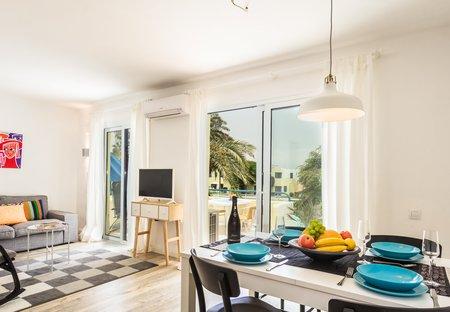 Apartment in Corralejo, Fuerteventura