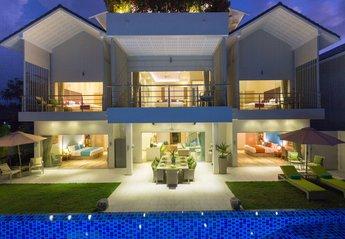 Villa in Ban Tai