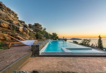 Villa in Greece, Elounda