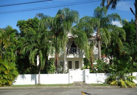 Villa in Heywoods Park, Barbados