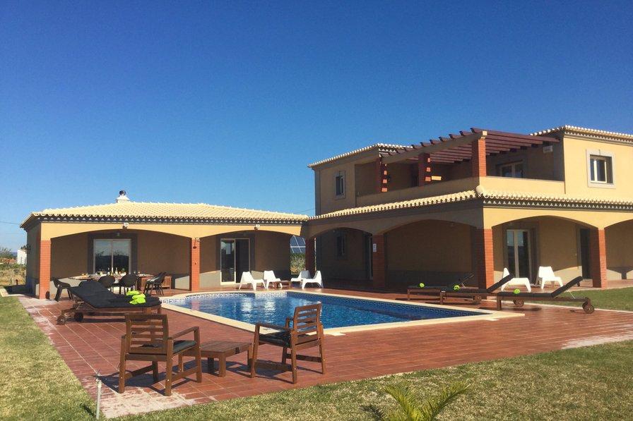 Villa Stephane - Villa with private pool in Algarve