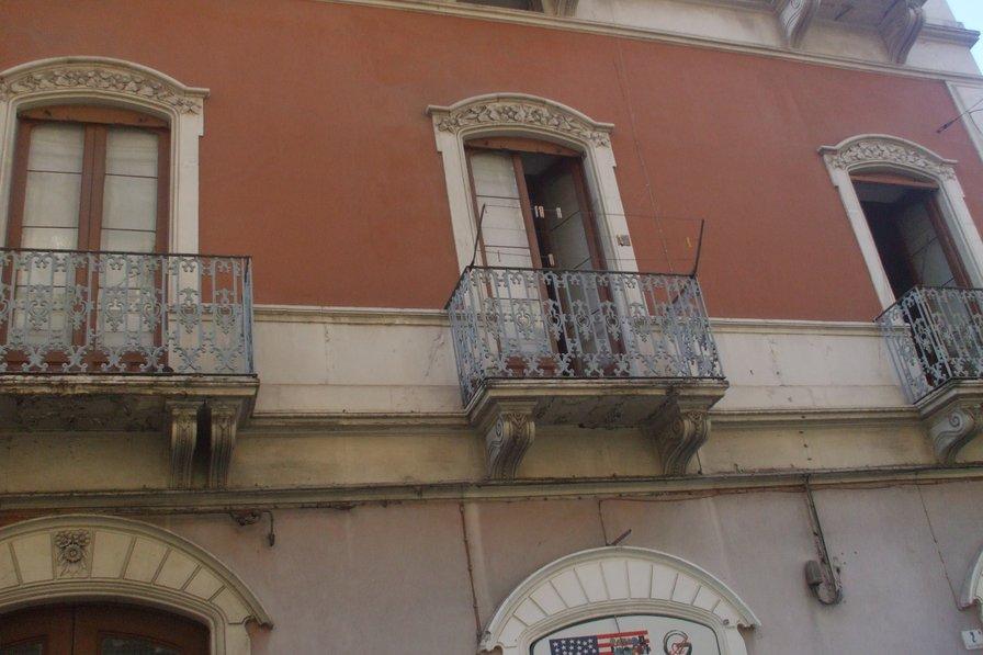 Apartment in Italy, Catania