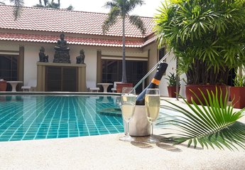 Villa in Thailand, Bang Sa-re