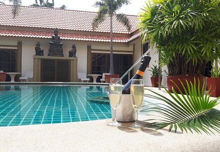 Villa in Bang Sa-re, Thailand