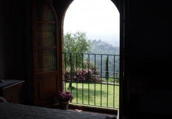 Villa in Italy, Buggiano